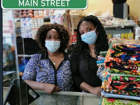 More Than a Mainstreet - Steda Tropical Foods Ltd.