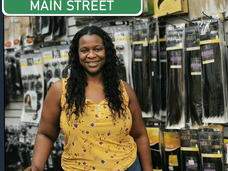 More Than a Main Street - K-Laba Hair and Beauty
