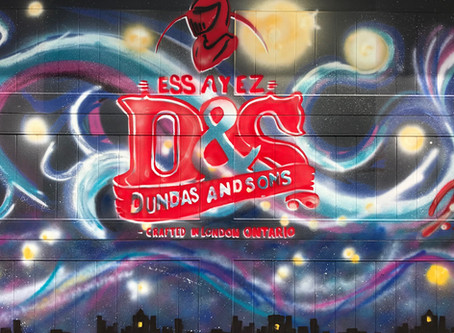 Art, Events, and more coming up at Dundas & Sons Brewery