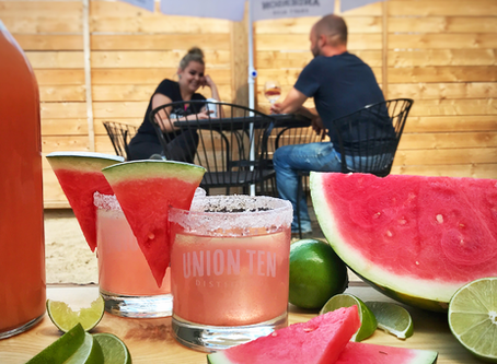 Take a Tour of OEV Patios This Summer!
