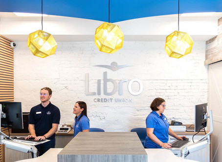 Join Libro in celebrating all things OEV