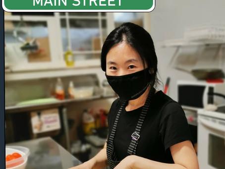 More Than a Main Street – Bella's Acacia Catering