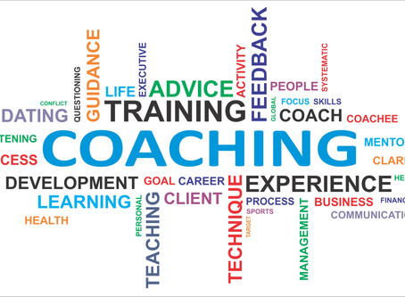 Success - Why is Coaching and Training Important?
