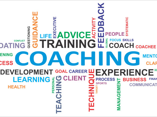 Success - Why Coaching and Training Important?