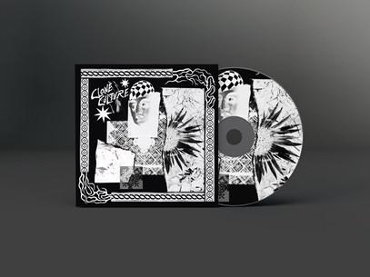 CLONE CULTURE VINYL / CD / MERCH
