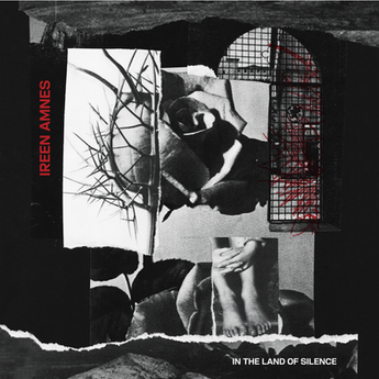 IREEN AMNES - SONIC GROOVE RECORDS