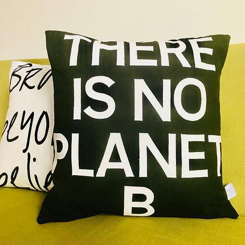 Plant B Cushion