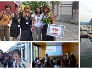 « Succès collectif grâce à l'intelligence culturelle » - Congrès Sietar à Lugano