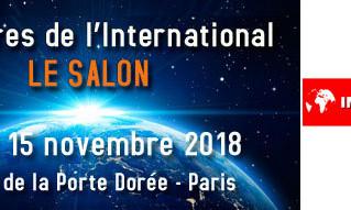"""IMC-Coaching au salon des """"24 Heures de l'International"""" - Conférence """"Choc cultu"""