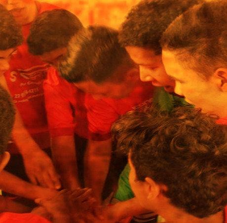 Plano de Fundo - Vila Sport