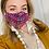 Thumbnail: Daisy Face Mask Chain