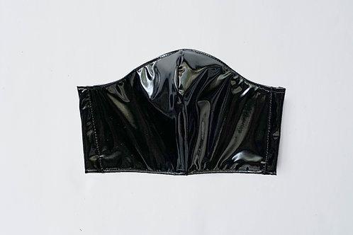 The Kitt: Black Nylon Victory Mask