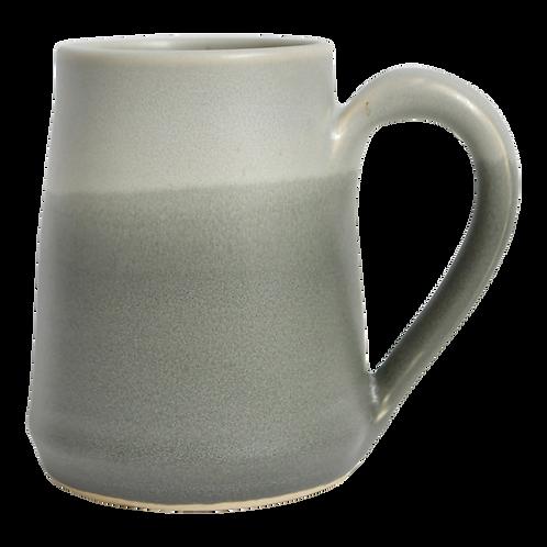 The Jett: Ombré Gray Mug