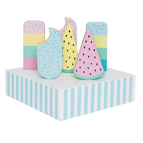 Ice-cream box