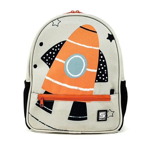 Pre-school backpack - Space Rocket