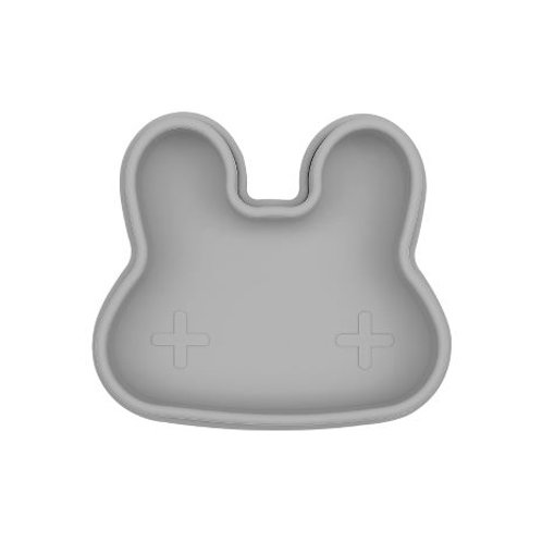 Bunny Snackie - Grey