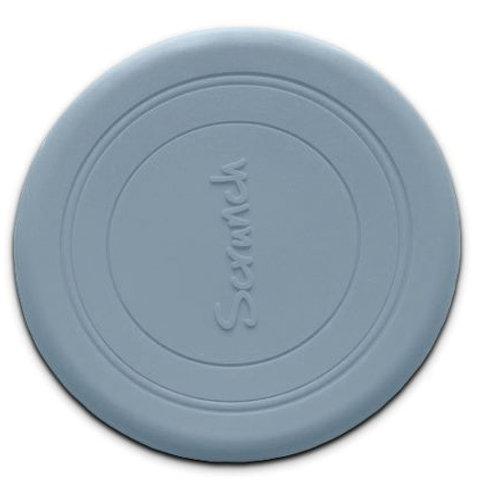 Scrunch Frisbee-Duck Egg Blue