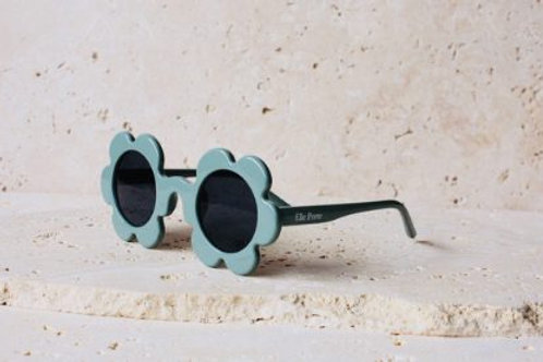 Elle Porte Sunglasses - Spearmint