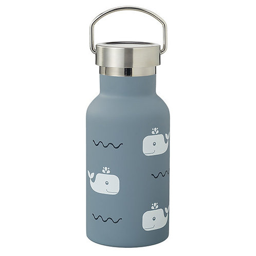 Thermos Bottle -Whale