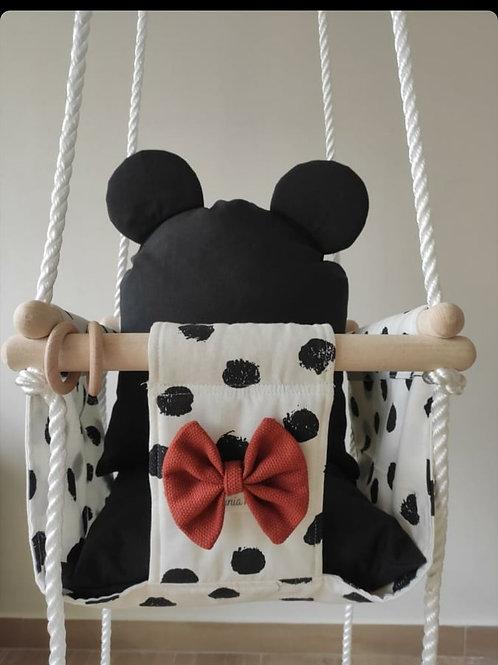 Baby Swing-Mickey