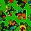 Thumbnail: Secret Garden 24-Piece Floor Puzzle