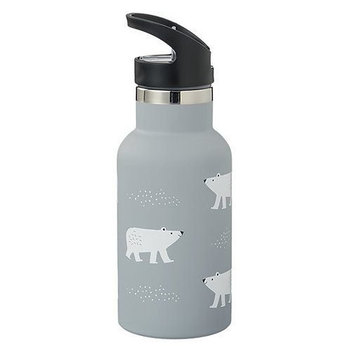 Thermos Bottle - Polar bear