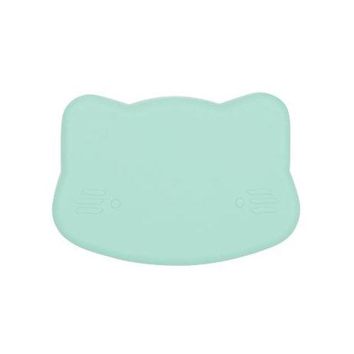 Cat Snackie - Minty Green