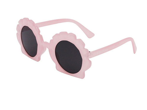 Elle Porte Sunglasses - Shelly Pink