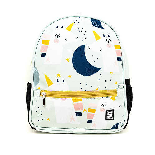 Pre-school backpack - Moonlight Unicorns