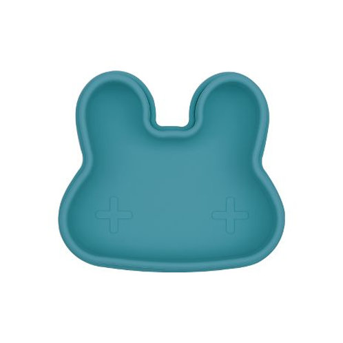 Bunny Snackie - Petrol Blue