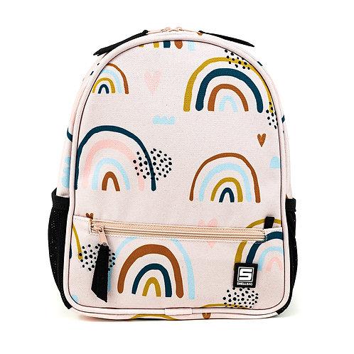 Pre-school backpack - Rainbow Meadow