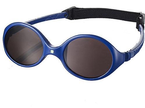 Ki ET LA Diabola Sunglasses, 0 – 18 Months, Royal Blue