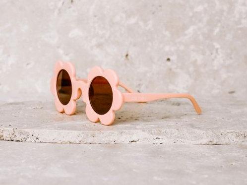 Elle Porte Sunglasses - Orange Fizz