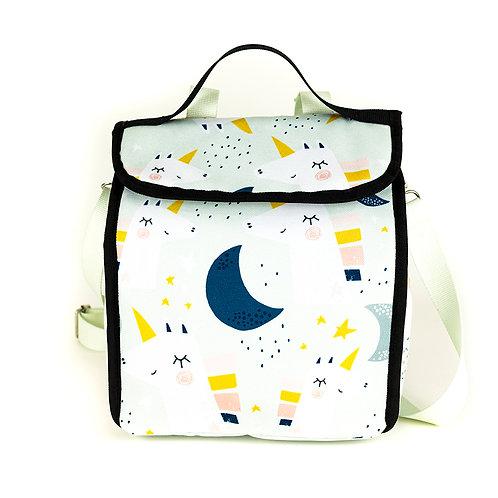 Picnic bag - Moonlight Unicorn