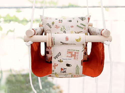 Baby Swing-Travel