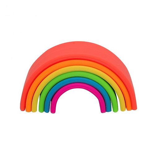 Dena My First Rainbow 6 pieces - Neon