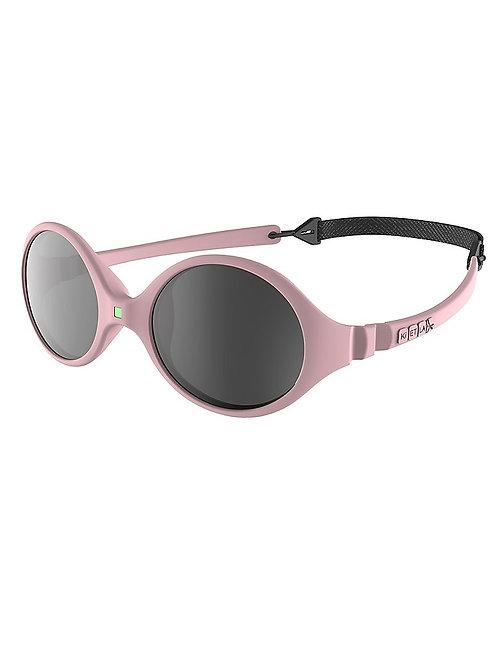 Ki ET LA Diabola Sunglasses, 0 – 18 Months, Marshmallow