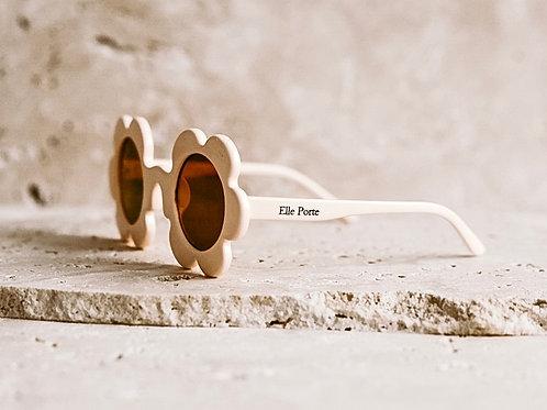 Elle Porte Sunglasses - Vanilla