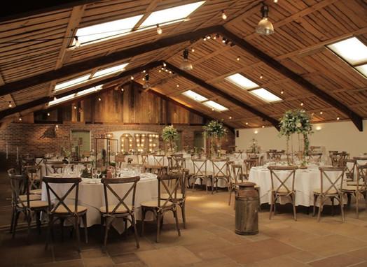 Owen House Wedding Barn