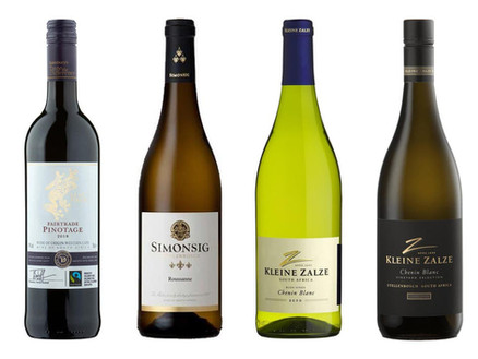 8 wines to buy now to support South Africa