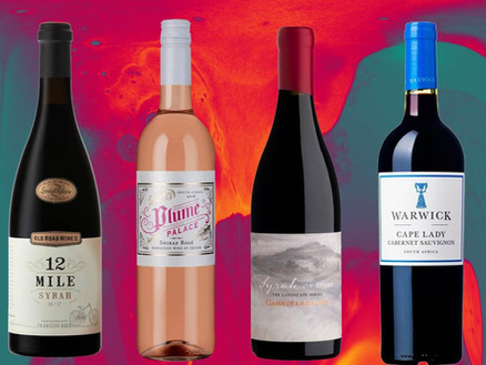 15 best South African wines you need to try