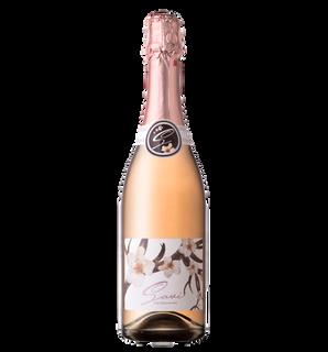 Carmen Stevens Wines Savi Rose Sparkling