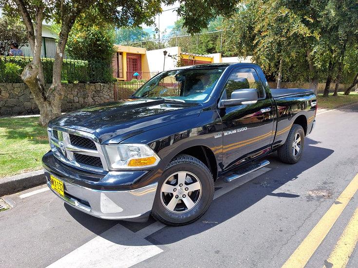 Dodge Ram 1.500 Slt 4x2 At 5.700 Cc