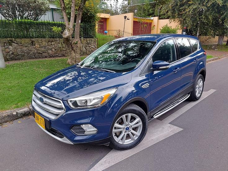 Ford Escape Se 4x2 At 2.0 Cc