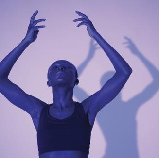 DANCE Creating Choreography