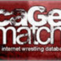 Philip Kreikenbohm of CAGEMATCH Interview - Newsletter Feature #6
