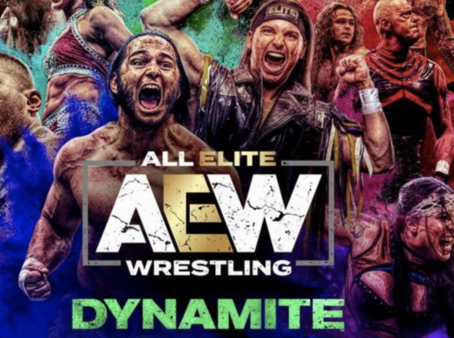 AEW 2019 - 5 Positives and 5 Next Steps