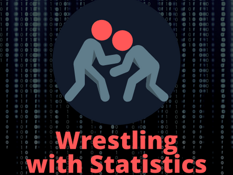 NEW Wrestling with Statistics Podcast: Episode 15! The World of Stardom w/ Special Guest Dan!