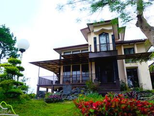 Villa Hira Pangalengan Holiday Activity