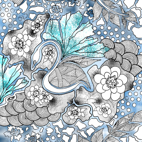 Colors of Swan